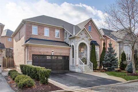 House for sale at 43 Matisse Tr Vaughan Ontario - MLS: N4643728