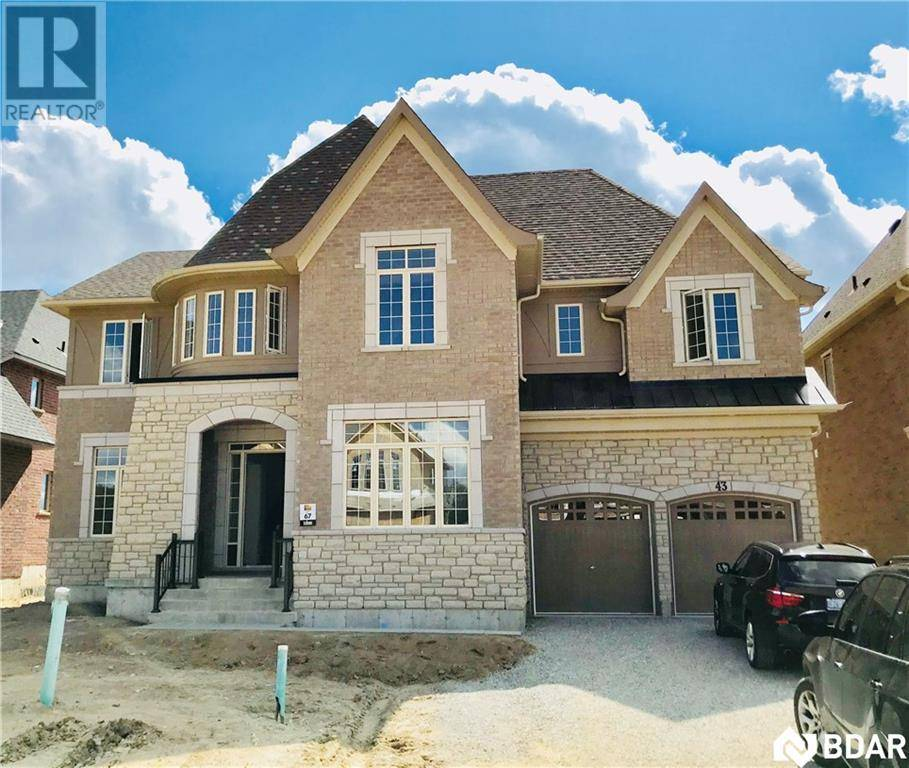 House for rent at 43 Mcisaac Dr Springwater Ontario - MLS: 30777465