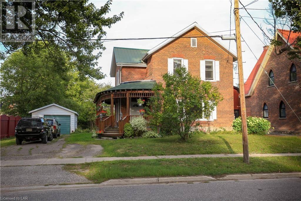 House for sale at 43 Mcmurray St Bracebridge Ontario - MLS: 218127
