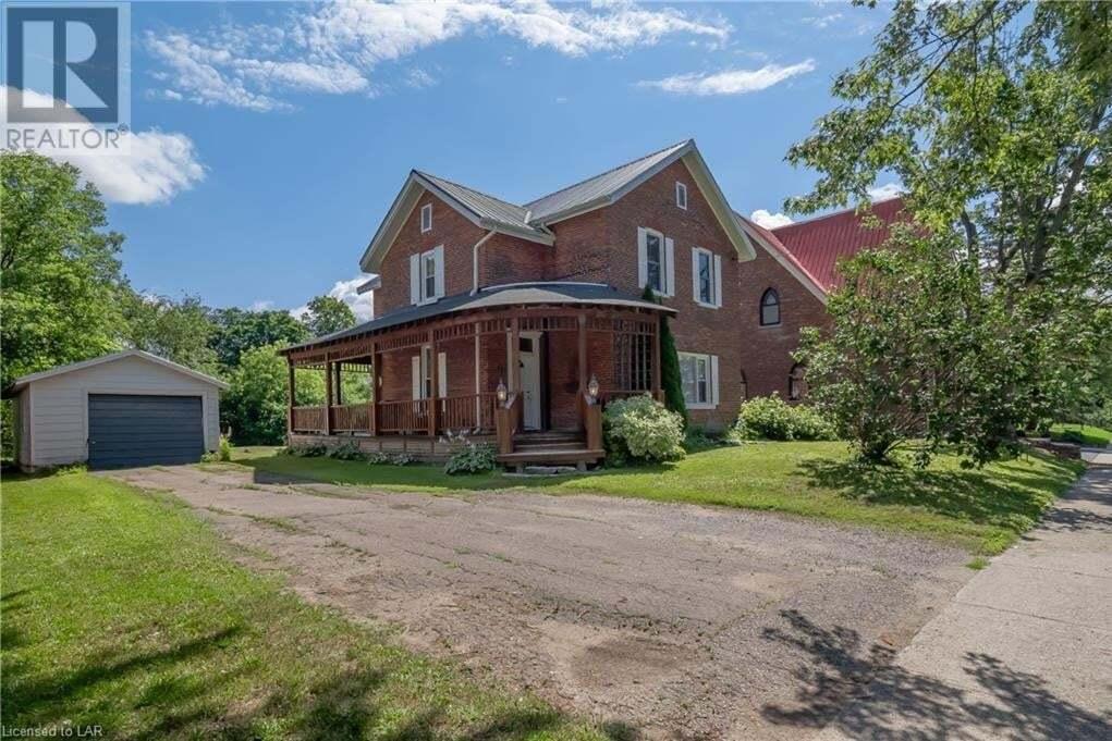 House for sale at 43 Mcmurray St Bracebridge Ontario - MLS: 277639