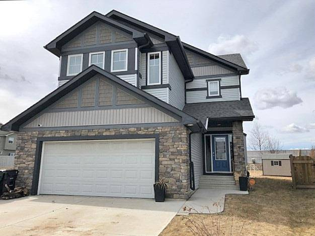 House for sale at 43 Meadowview Landng Spruce Grove Alberta - MLS: E4190447