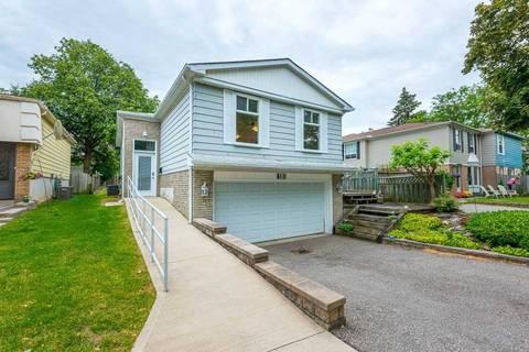 House for sale at 43 Merrylynn Dr Richmond Hill Ontario - MLS: N4567152