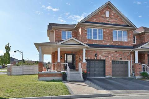 Townhouse for sale at 43 Michaelman Rd Ajax Ontario - MLS: E4569924