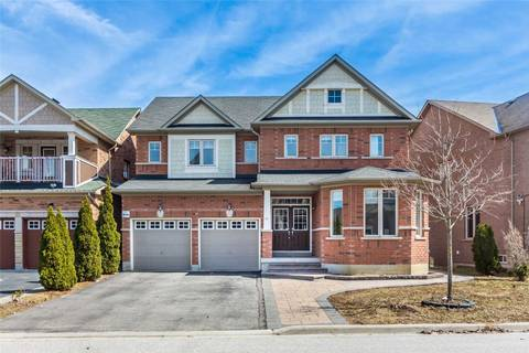 House for sale at 43 Miles Hill Cres Richmond Hill Ontario - MLS: N4420898
