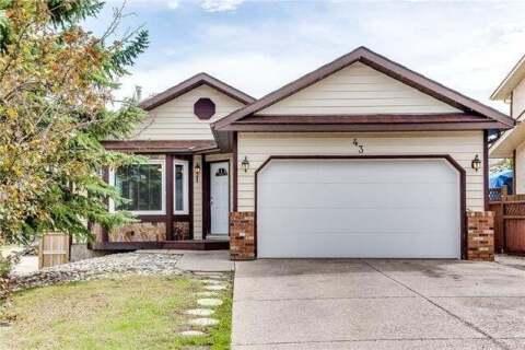 House for sale at 43 Millside Rd Southwest Calgary Alberta - MLS: C4303179