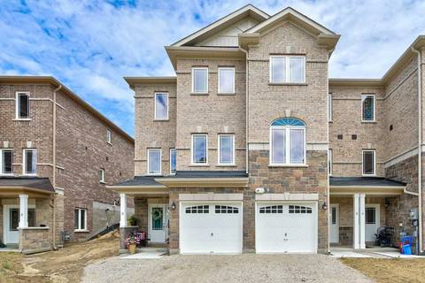 Townhouse for sale at 43 Milson Cres Essa Ontario - MLS: N4489226