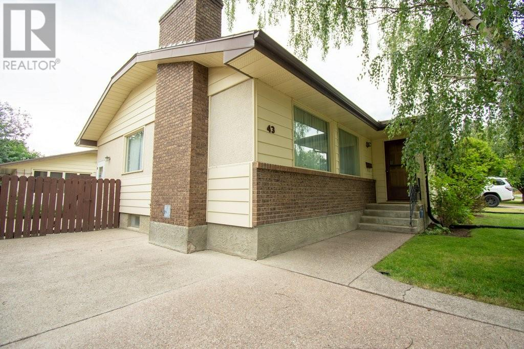 Removed: 43 Modesto Road West, Lethbridge, AB - Removed on 2019-10-22 05:12:14