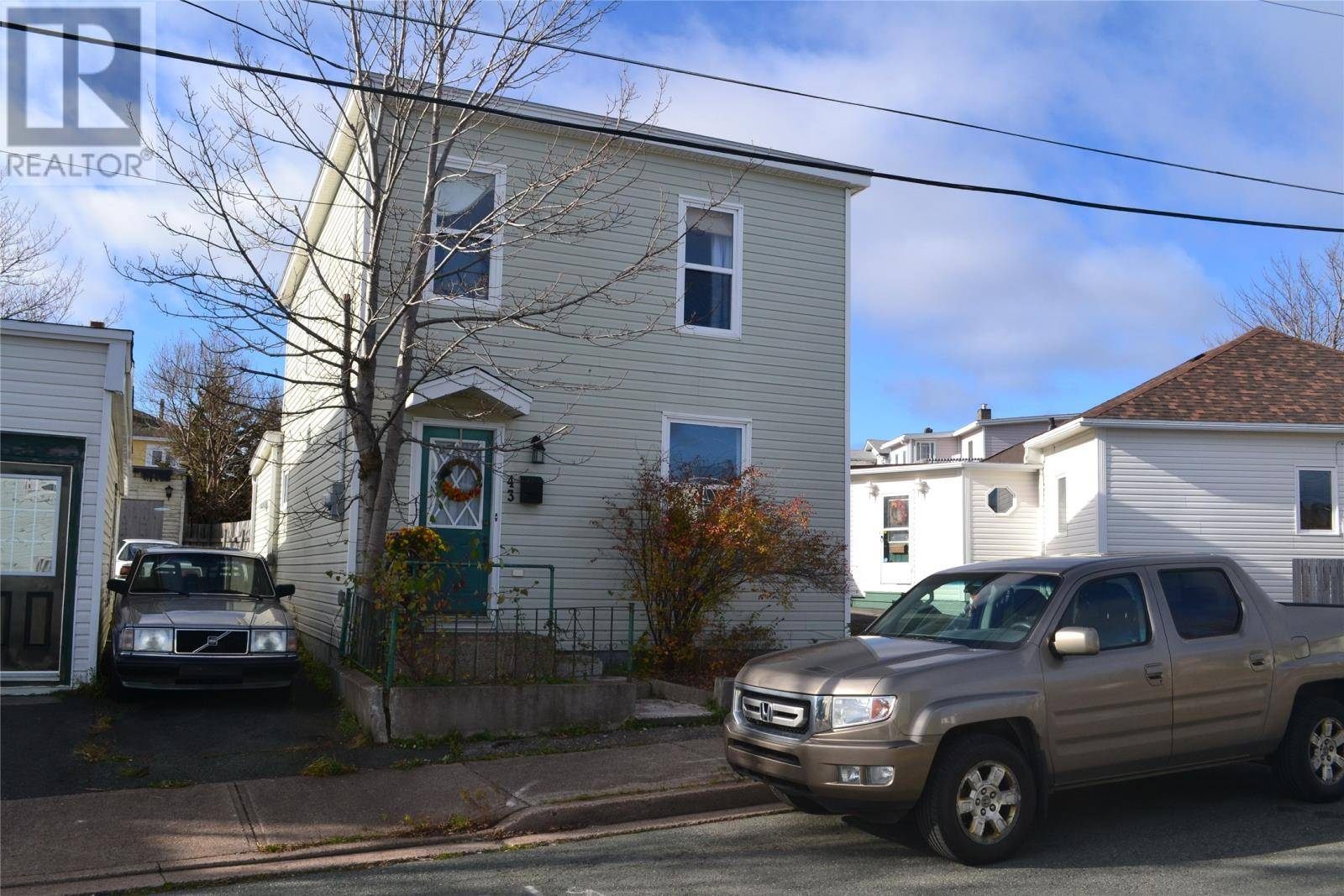 House for sale at 43 Mount Royal Ave St. John's Newfoundland - MLS: 1210035