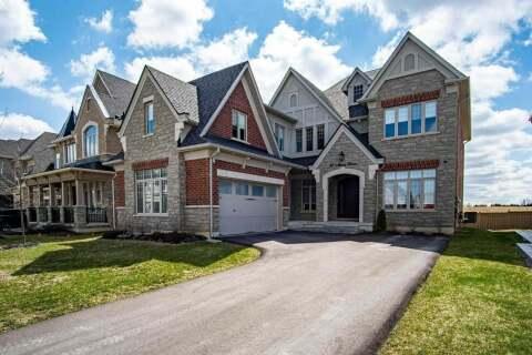 House for sale at 43 Munsie Dr King Ontario - MLS: N4812836