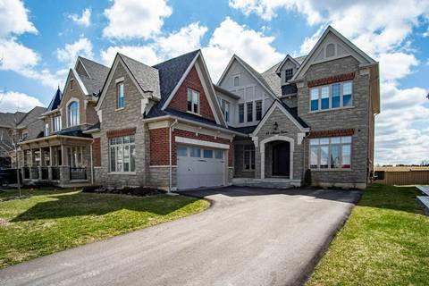 House for sale at 43 Munsie Dr King Ontario - MLS: N4732693
