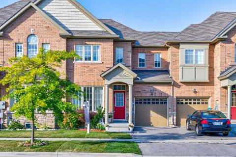Townhouse for sale at 43 Naperton Dr Brampton Ontario - MLS: W4546483
