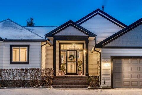 House for sale at 43 Nesbitt Cs NE Langdon Alberta - MLS: A1043721