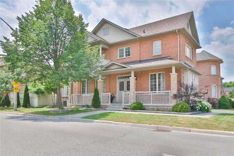 House for sale at 43 Newbridge Ave Richmond Hill Ontario - MLS: N4822736