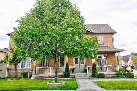 House for sale at 43 Newbridge Ave Richmond Hill Ontario - MLS: N4489026