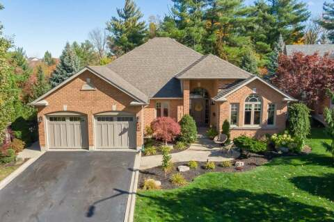 House for sale at 43 Newman Pl Halton Hills Ontario - MLS: W4957696
