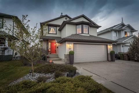 House for sale at 43 Newport Cres St. Albert Alberta - MLS: E4156489