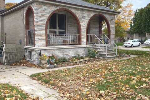 House for sale at 43 Nordin Ave Toronto Ontario - MLS: W4977843