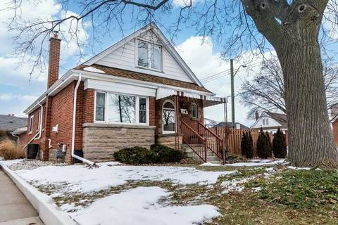 House for sale at 43 Normandy Rd Hamilton Ontario - MLS: X4695962