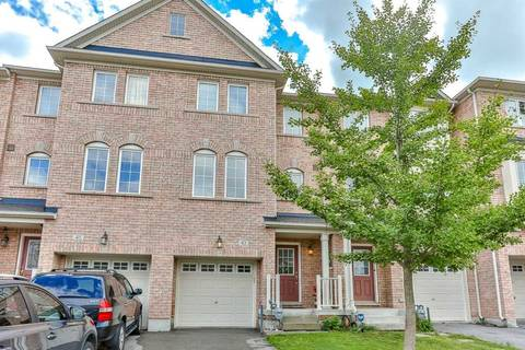 Townhouse for sale at 43 Oates Dr Toronto Ontario - MLS: E4578739