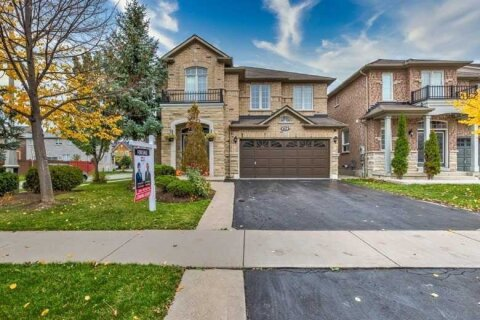 House for sale at 43 Ocean Ridge Dr Brampton Ontario - MLS: W4969538