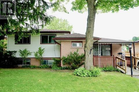 House for sale at 43 Oneida Rd London Ontario - MLS: 205039