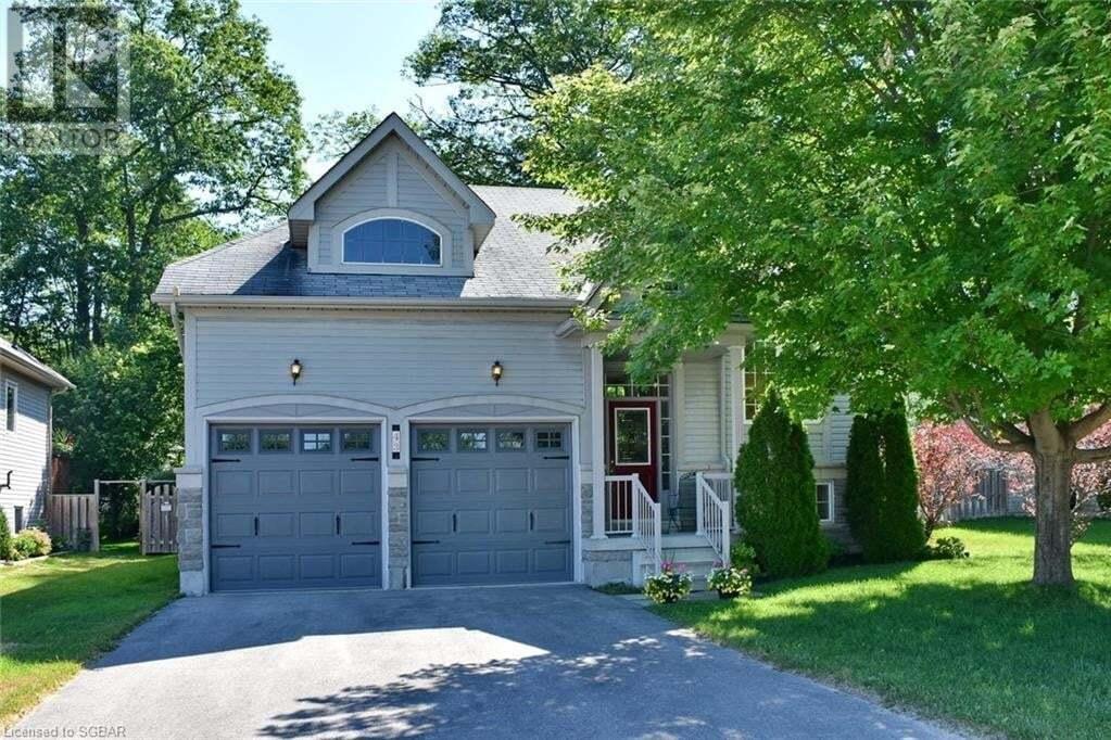 House for sale at 43 Oriole Cres Wasaga Beach Ontario - MLS: 269803