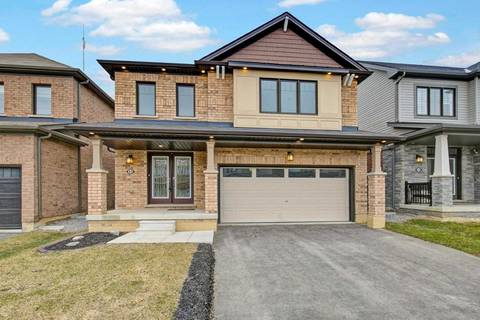 House for sale at 43 Pagebrook Cres Hamilton Ontario - MLS: X4724559