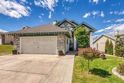 House for sale at 43 Panorama Hills Cs Northwest Calgary Alberta - MLS: C4253823