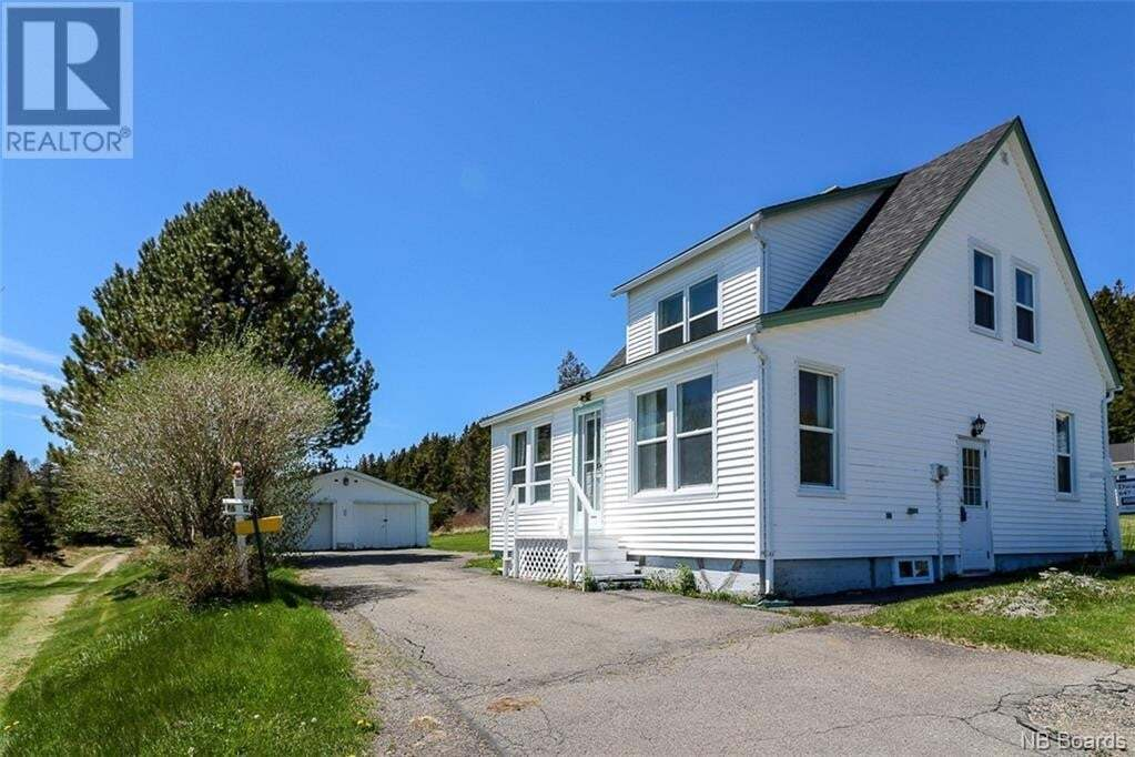 House for sale at 43 Park Ave St. Martins New Brunswick - MLS: NB039130