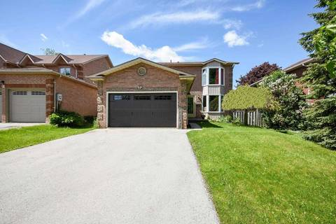 House for sale at 43 Passmore Ave Orangeville Ontario - MLS: W4488490