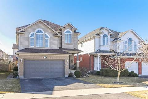 House for sale at 43 Peer Dr Guelph Ontario - MLS: X4735301