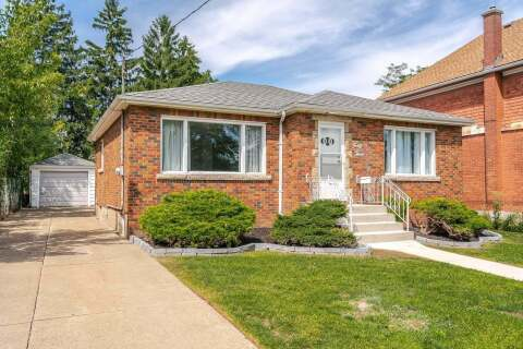 House for sale at 43 Pine St Thorold Ontario - MLS: X4869977