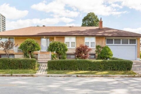 House for rent at 43 Playfair Ave Toronto Ontario - MLS: W5053861