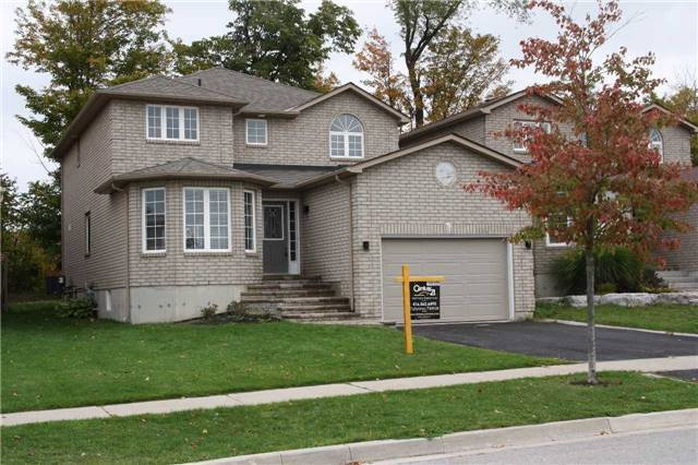 Sold: 43 Priscillas Place, Barrie, ON