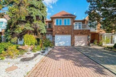 Townhouse for sale at 43 Queensmill Crct Richmond Hill Ontario - MLS: N4958935