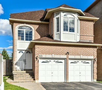 House for sale at 43 Queensway Drive Richmond Hill Ontario - MLS: N4281752