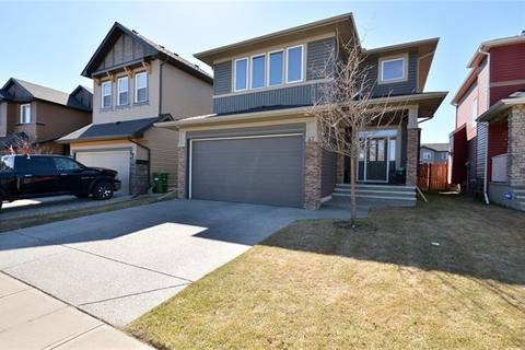 House for sale at 43 Ravenslea Cres Southeast Airdrie Alberta - MLS: C4241537