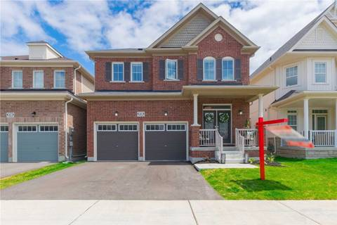 House for sale at 43 Ray Richards St Clarington Ontario - MLS: E4495850