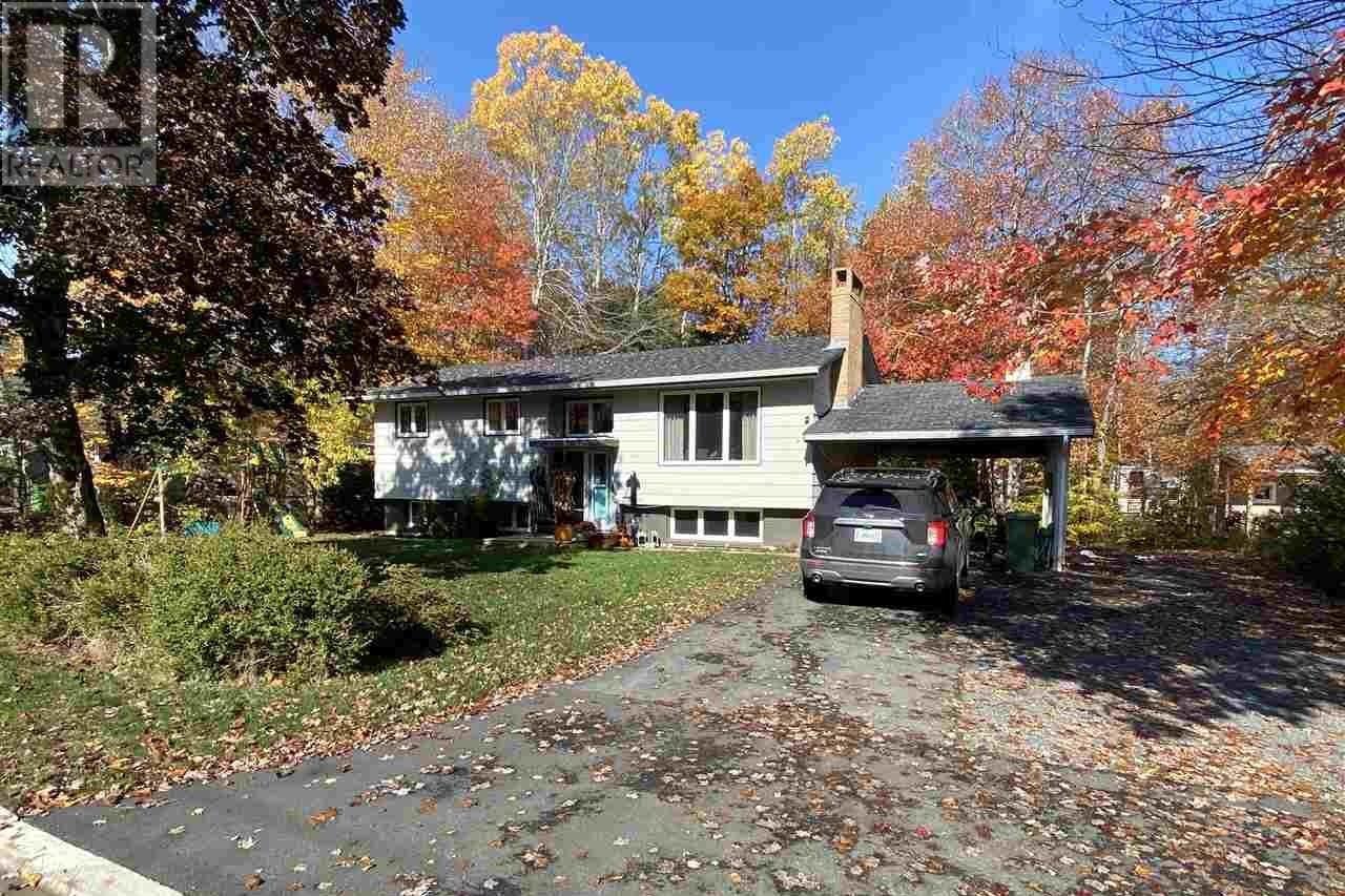 House for sale at 43 Regent St Bridgewater Nova Scotia - MLS: 202022279