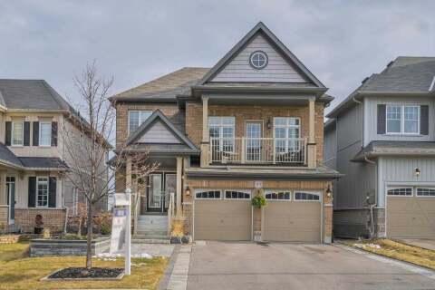 House for sale at 43 Richard Davies Cres Clarington Ontario - MLS: E4770178