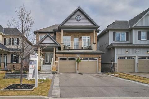 House for sale at 43 Richard Davies Cres Clarington Ontario - MLS: E4731769