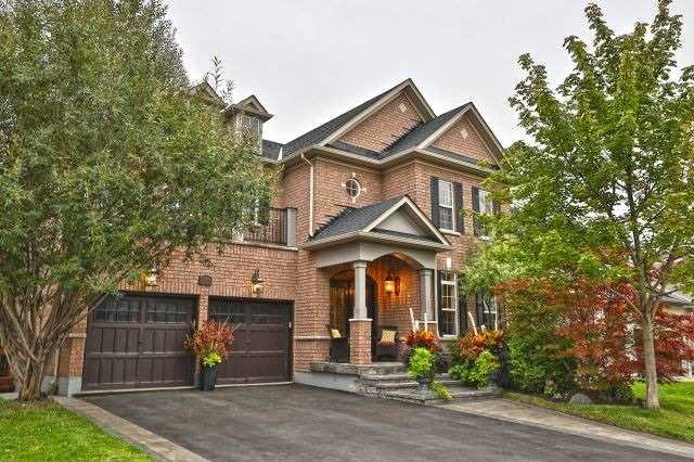 House for sale at 43 Richgrove Drive Brampton Ontario - MLS: W4305755