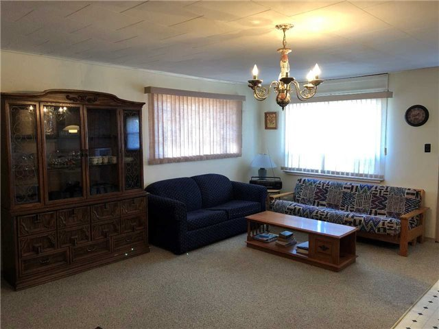 For Sale: 43 Ridge Avenue, Ramara, ON | 4 Bed, 1 Bath House for $399,000. See 19 photos!
