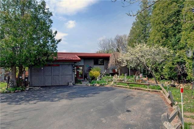Sold: 43 Ridgeway Avenue, Guelph, ON