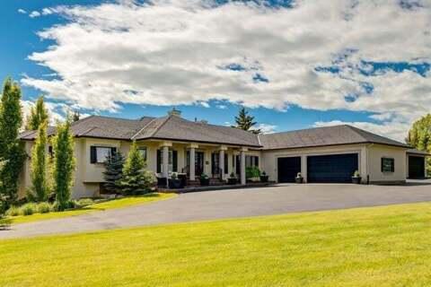 House for sale at 43 River Ridge Cs Rural Rocky View County Alberta - MLS: C4297878