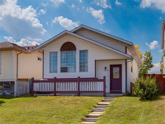 Sold: 43 Rivercrest Circle Southeast, Calgary, AB