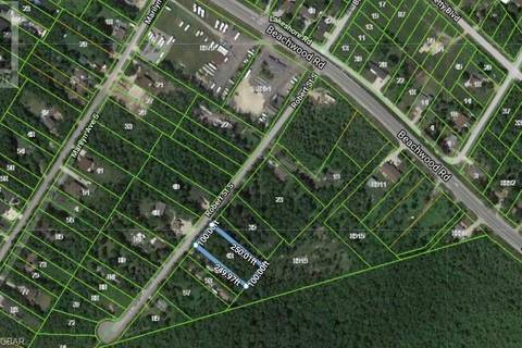 Residential property for sale at 43 Robert St South Wasaga Beach Ontario - MLS: 186691