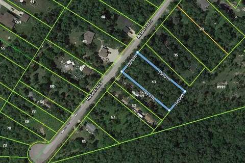 Residential property for sale at 43 Robert St Wasaga Beach Ontario - MLS: S4659718