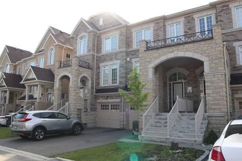 Townhouse for rent at 43 Rockman Cres Brampton Ontario - MLS: W4496413