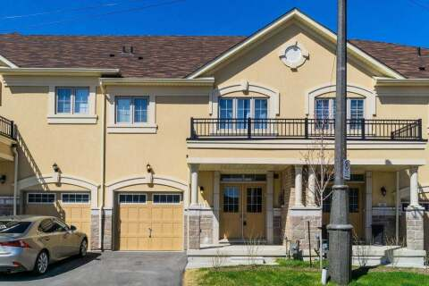 Townhouse for sale at 43 Ruffle Ln Richmond Hill Ontario - MLS: N4890857